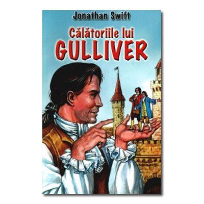 Calatoriile lui Gulliver-Herra