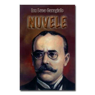 Nuvele. I. L. Caragiale-Herra