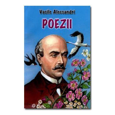 Poezii. Vasile Alecsandri-Herra