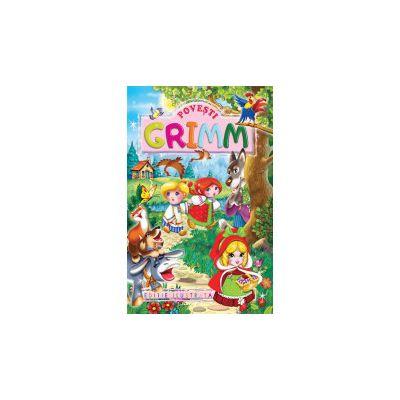 Povesti Grimm-Regis