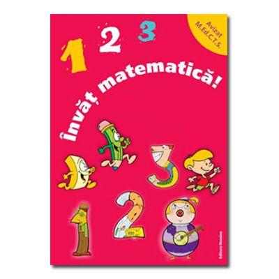 1, 2, 3 Invat matematica! A4