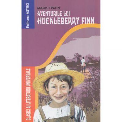 Aventurile lui Huckleberry Finn-Astro