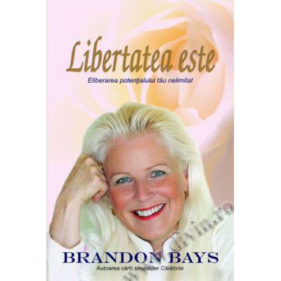 Libertatea este Eliberarea potentialului tau nelimitat-Adevar Divin