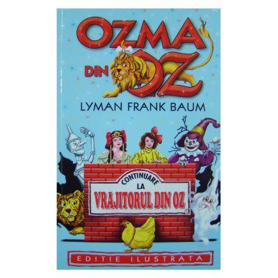 Ozma din Oz