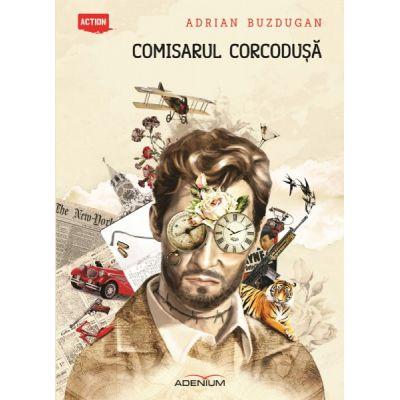Comisarul Corcodusa