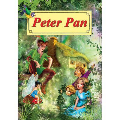 Peter Pan format A4-Roxel Cart