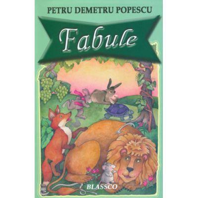 Fabule-Blassco