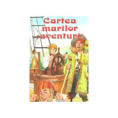 Cartea marilor aventuri
