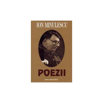 Poezii. Ion Minulescu-Blassco