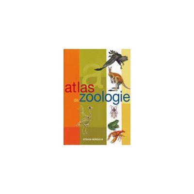 Atlas de zoologie-SN