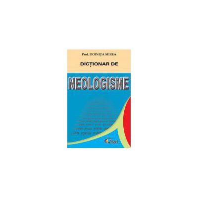 Dictionar de neologisme-SN