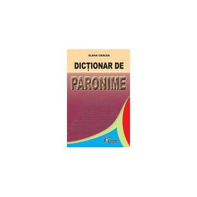 Dictionar de paronime-SN