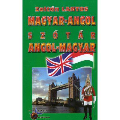 Dictionar maghiar-englez / englez-maghiar-SN