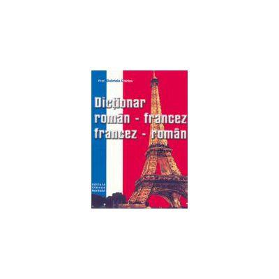 Dictionar roman-francez / francez-roman-SN