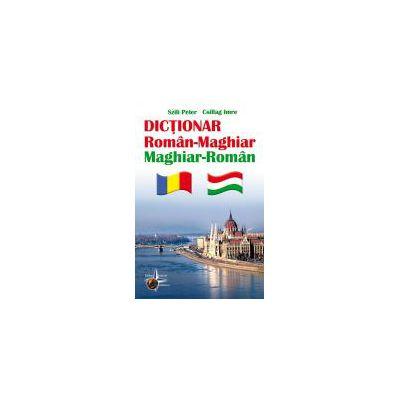 Dictionar roman-maghiar / maghiar-roman-SN
