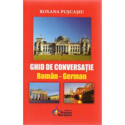 Ghid de conversatie roman-german-SN