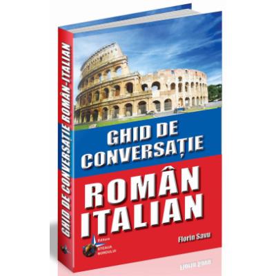 Ghid de conversatie roman-italian-SN