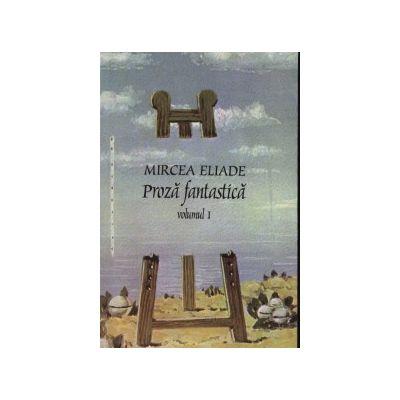 Proza fantastica 2 volume-Tana