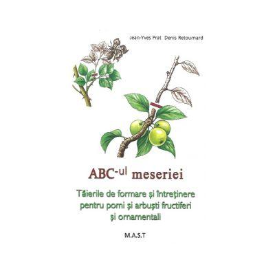ABC-ul meseriei