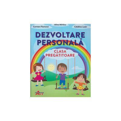 Dezvoltare personala cls pregatitoare-(AK.A)