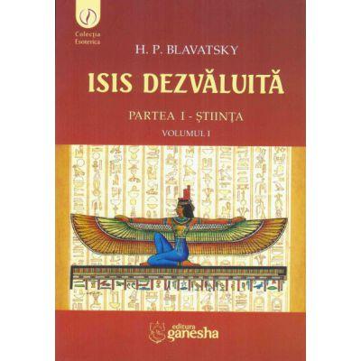 Isis dezvaluita Partea 1-Stiinta V. 1