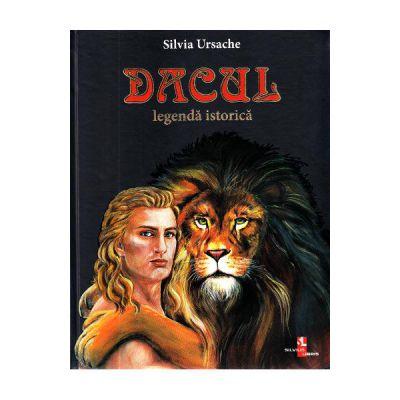 Dacul-legenda istorica