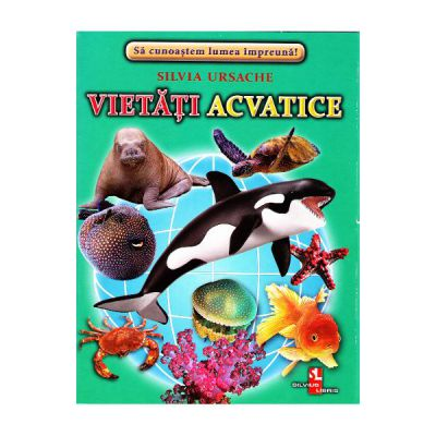 Vietati acvatice-cartonase