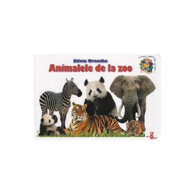 Animalele de la zoo