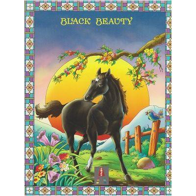 Black Beauty (LITERE MARI) Astro