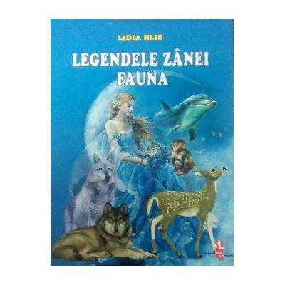 Legendele Zanei Fauna-Silvius