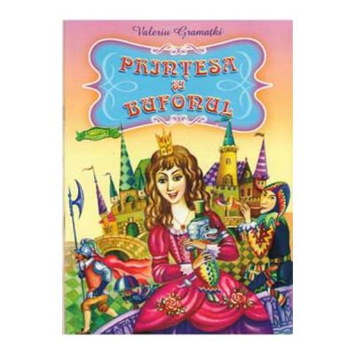 Printesa si Bufonul-Silvius