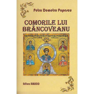 Comorile lui Brancoveanu