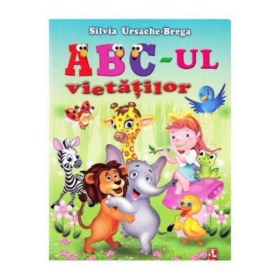 ABC-ul vietatilor-cartonat