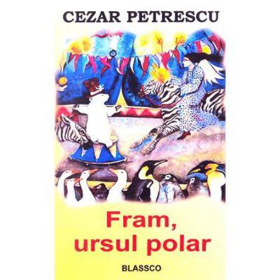 Fram, ursul polar-Blassco
