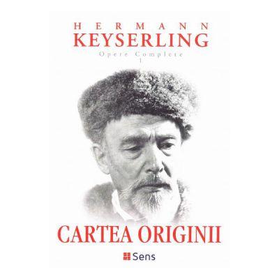 Opere complete 1-Cartea originii