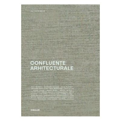 Confluente arhitecturale