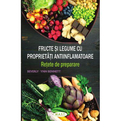 Fructe si legume cu proprietati antiiflamatoare