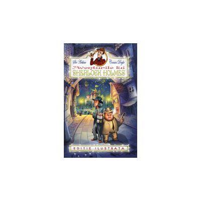 Aventurile lui Sherlock Holmes-Regis