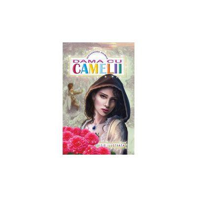Dama cu camelii-Regis