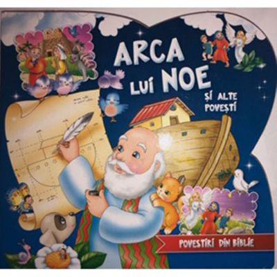 Arca lui Noe si alte povesti