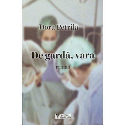 De garda, vara-Dora Petrila