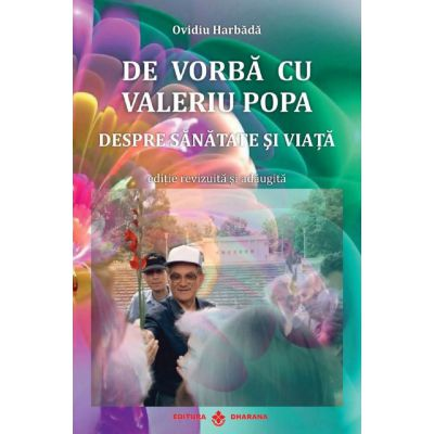 De vorba cu Valeriu Popa+DVD