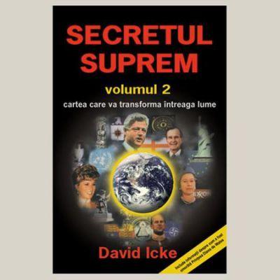Secretul suprem Volumul 2