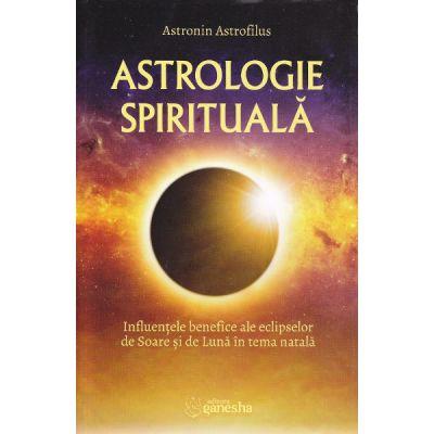 Astrologie spirituala