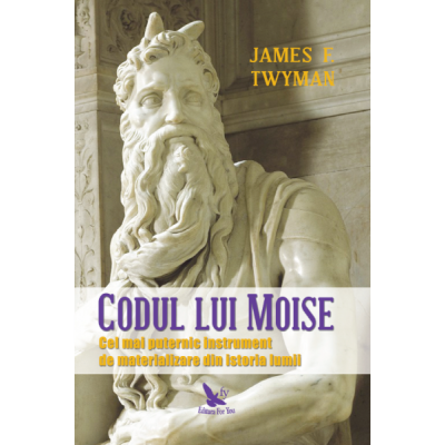 Codul lui Moise-editie revizuita