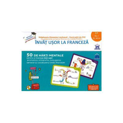 INVAT USOR LA FRANCEZA C.P.,CL.1,CL.2