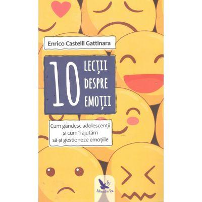 10 Lectii despre emotii