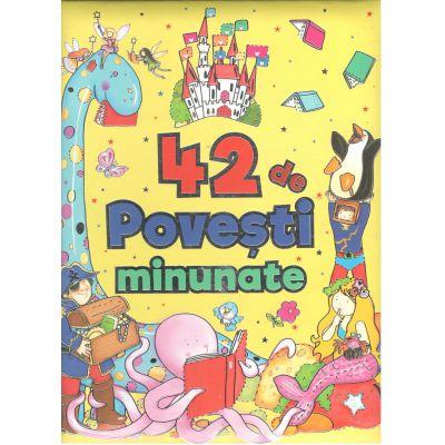 42 de Povesti minunate
