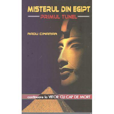 Misterul din Egipt