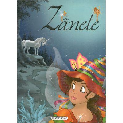 Zanele